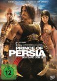 Prince of Persia - Der Sand der Zeit, 1 DVD