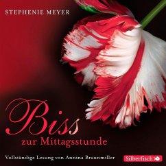 Bis(s) zur Mittagsstunde, 11 Audio-CDs - Meyer, Stephenie