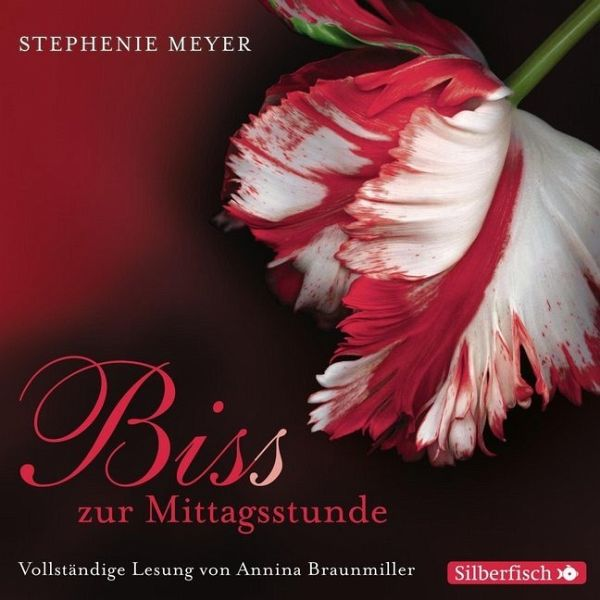 Bis(s) zur Mittagsstunde, 11 Audio-CDs - Meyer, Stephenie