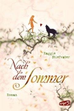 Nach dem Sommer / Mercy Falls Bd.1 - Stiefvater, Maggie