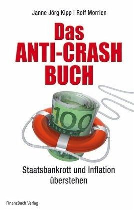 Das Anti-Crash Buch - Morrien, Rolf; Kipp, Janne Jörg