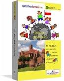 Polnisch-Kinderkurs, CD-ROM