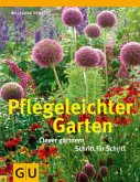 Pflegeleichter Garten