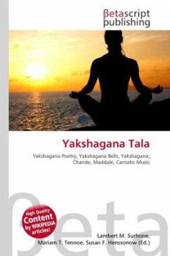 Yakshagana Tala