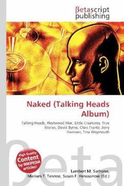 Naked (Talking Heads Album)
