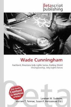 Wade Cunningham