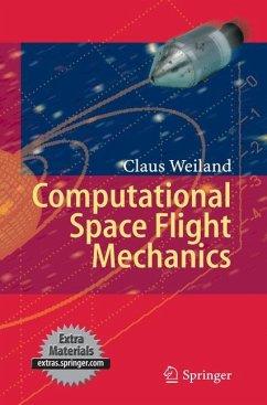 Computational Space Flight Mechanics - Weiland, Claus