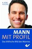 Mann mit Profil (erweiterte Neuauflage)
