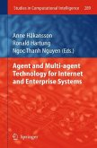 Agent and Multi-agent Technology for Internet and Enterprise Systems