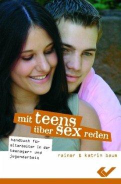 Mit Teens über Sex reden