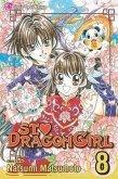 St. Dragon Girl, Volume 8