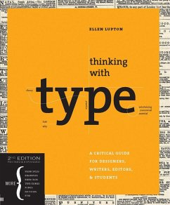 Thinking with Type - Lupton, Ellen