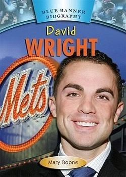 <b>David Wright</b> - 29843603z
