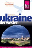 Reise Know-How Ukraine - der Westen