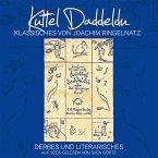 Kuttel Daddeldu, 2 Audio-CDs