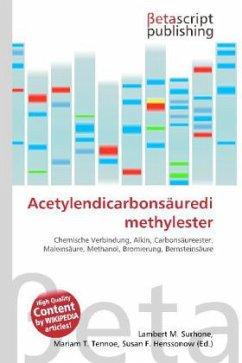 Acetylendicarbonsäuredimethylester