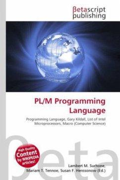 PL/M Programming Language