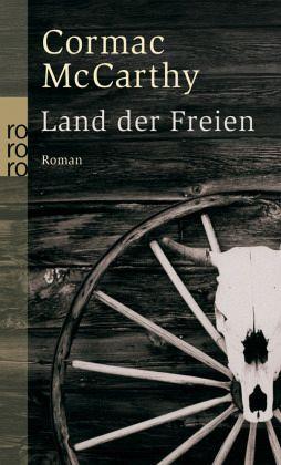 Buch-Reihe Border-Trilogie von Cormac McCarthy