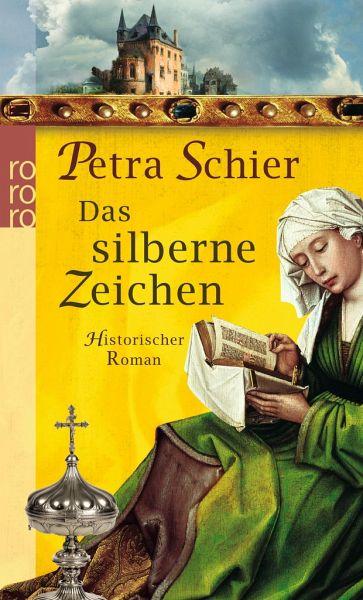 Petra Schier-Das silberne Zeichen