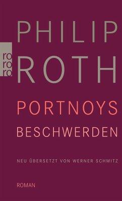 Portnoys Beschwerden - Roth, Philip