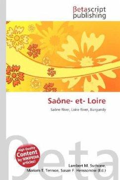 Saône- et- Loire