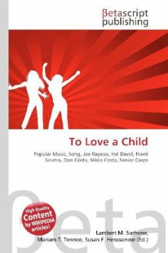 To Love a Child