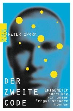 Der zweite Code - Spork, Peter