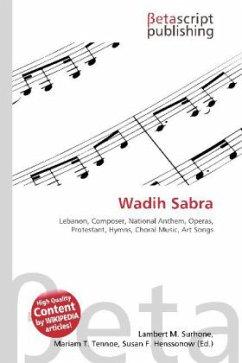 Wadih Sabra