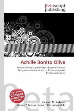 Achille Bonito Oliva
