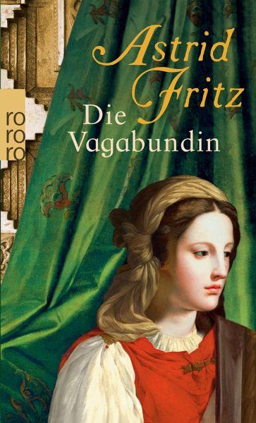 Die Vagabundin - Fritz, Astrid