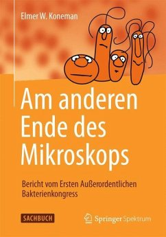 Am anderen Ende des Mikroskops - Koneman, Elmer W.