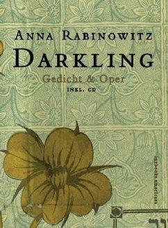 Darkling - Rabinowitz, Anna