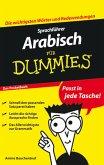 Sprachführer Arabisch für Dummies Das Pocketbuch