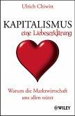 Kapitalismus - eine Liebeserklärung