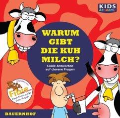 KIDS Academy - Warum gibt die Kuh Milch?
