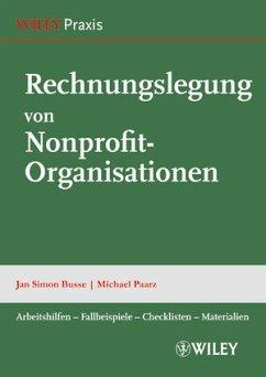 Rechnungslegung von Nonprofit-Organisationen