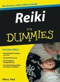 Reiki für Dummies