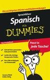 Sprachführer Spanisch für Dummies Das Pocketbuch