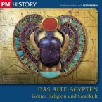 Götter, Religion und Grabkult, 1 Audio-CD / Das Alte Ägypten, je 1 Audio-CD