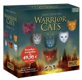 Warrior Cats, 28 Audio-CDs