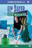 Ein Bayer auf Rügen - Staffel 4+5 DVD-Box