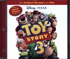 Toy Story 3, Audio-CD