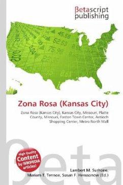 Zona Rosa (Kansas City)