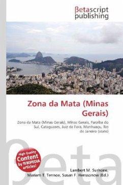 Zona da Mata (Minas Gerais)