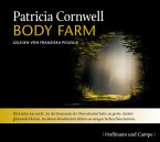 Body Farm / Kay Scarpetta Bd.5 (6 Audio-CDs)
