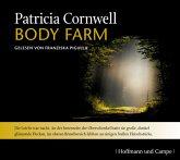 Body Farm / Kay Scarpetta Bd.5 (6 Audio-CDs)