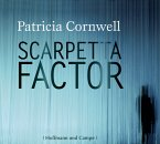 Scarpetta Factor / Kay Scarpetta Bd.17 (6 Audio-CDs)