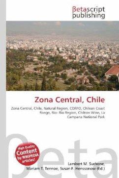 Zona Central, Chile