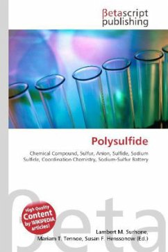 Polysulfide