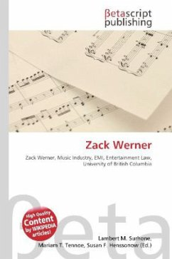 Zack Werner